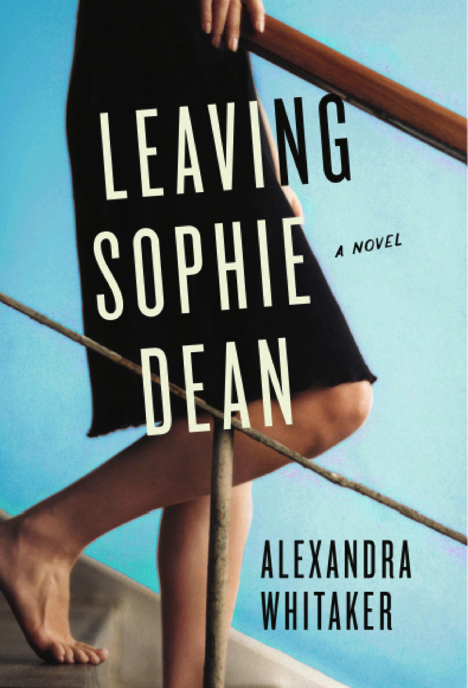 leaving sophie dean whitaker alex andra