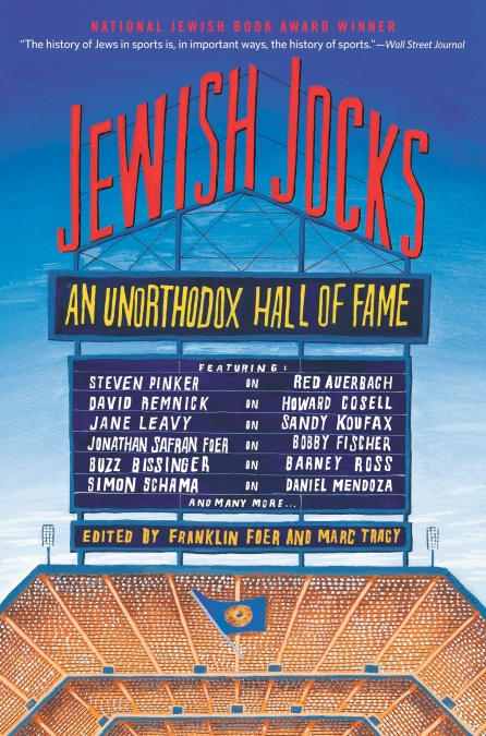 Jewish Jocks