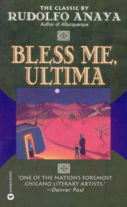 a critical analysis of bless me ultima a novel by rudolfo anaya