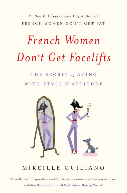 Read french women don t get fat