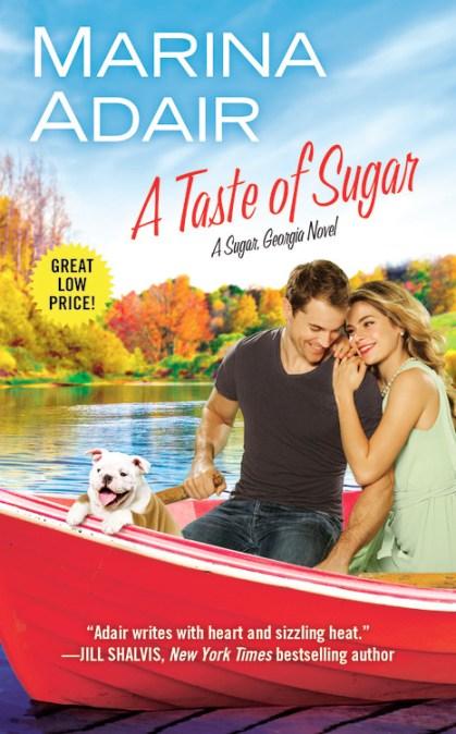 A Taste of Sugar by Marina Adair