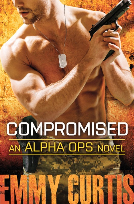 Compromised by Emmy Curtis