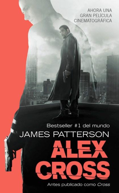 Alex Cross by James Patterson   Hachette Book Group