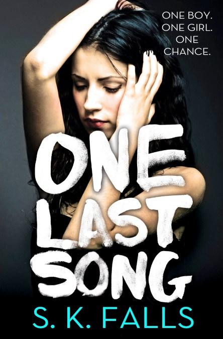 The last song plot summary on novel