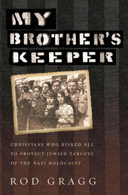 My Brothers Keeper By Rod Gragg Hachette Book Group