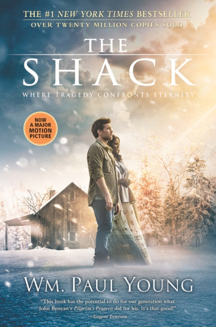 The shack by william p. Young | hachette book group.