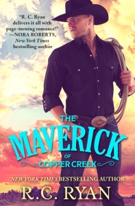 The Maverick of Copper Creek by R. C. Ryan