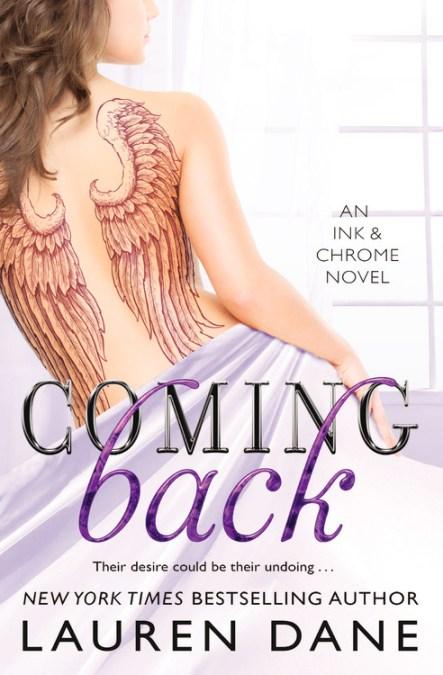 Coming Back by Lauren Dane
