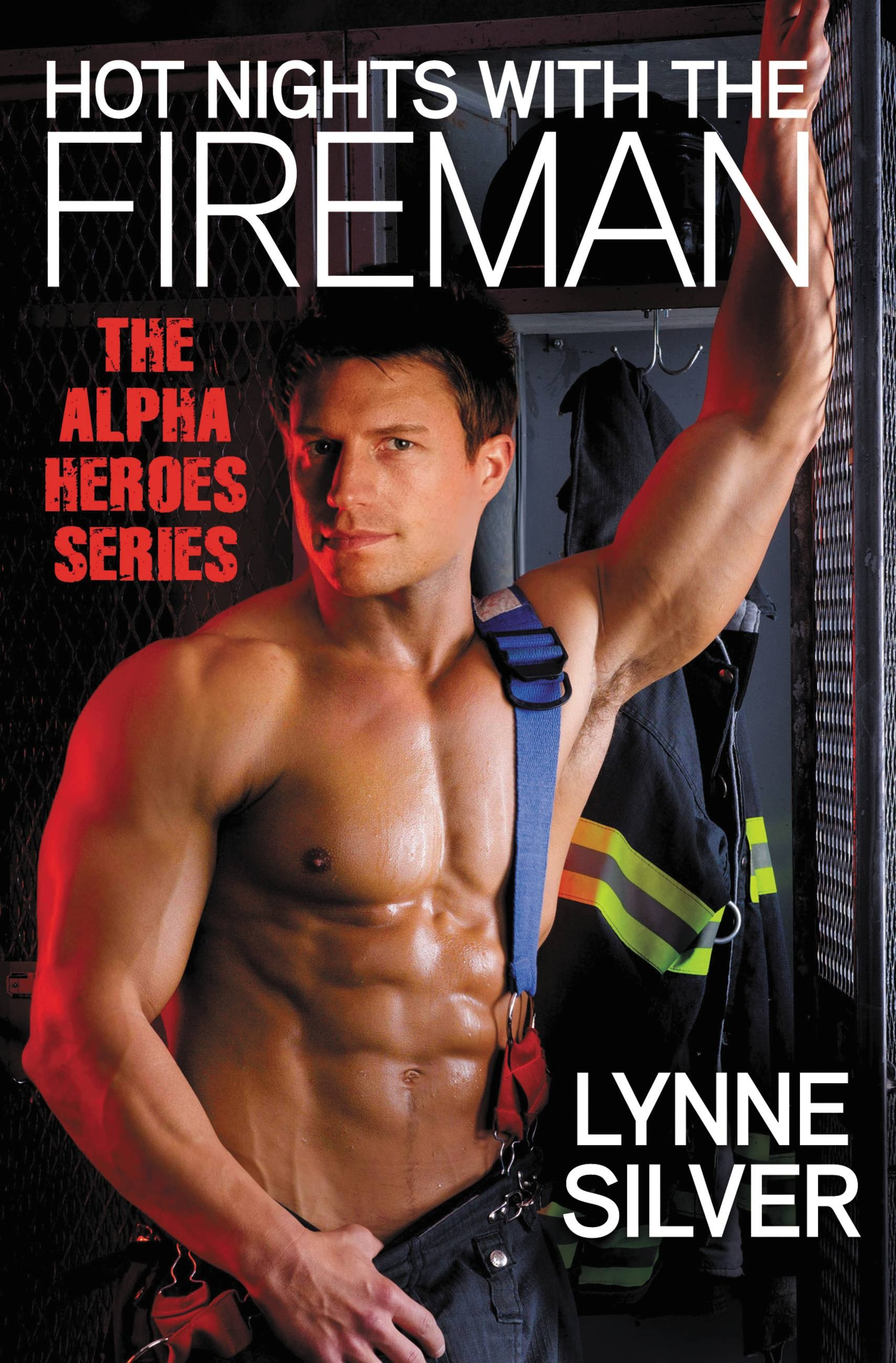 Pictures of sexy firemen