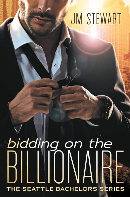Bidding on the Billionaire