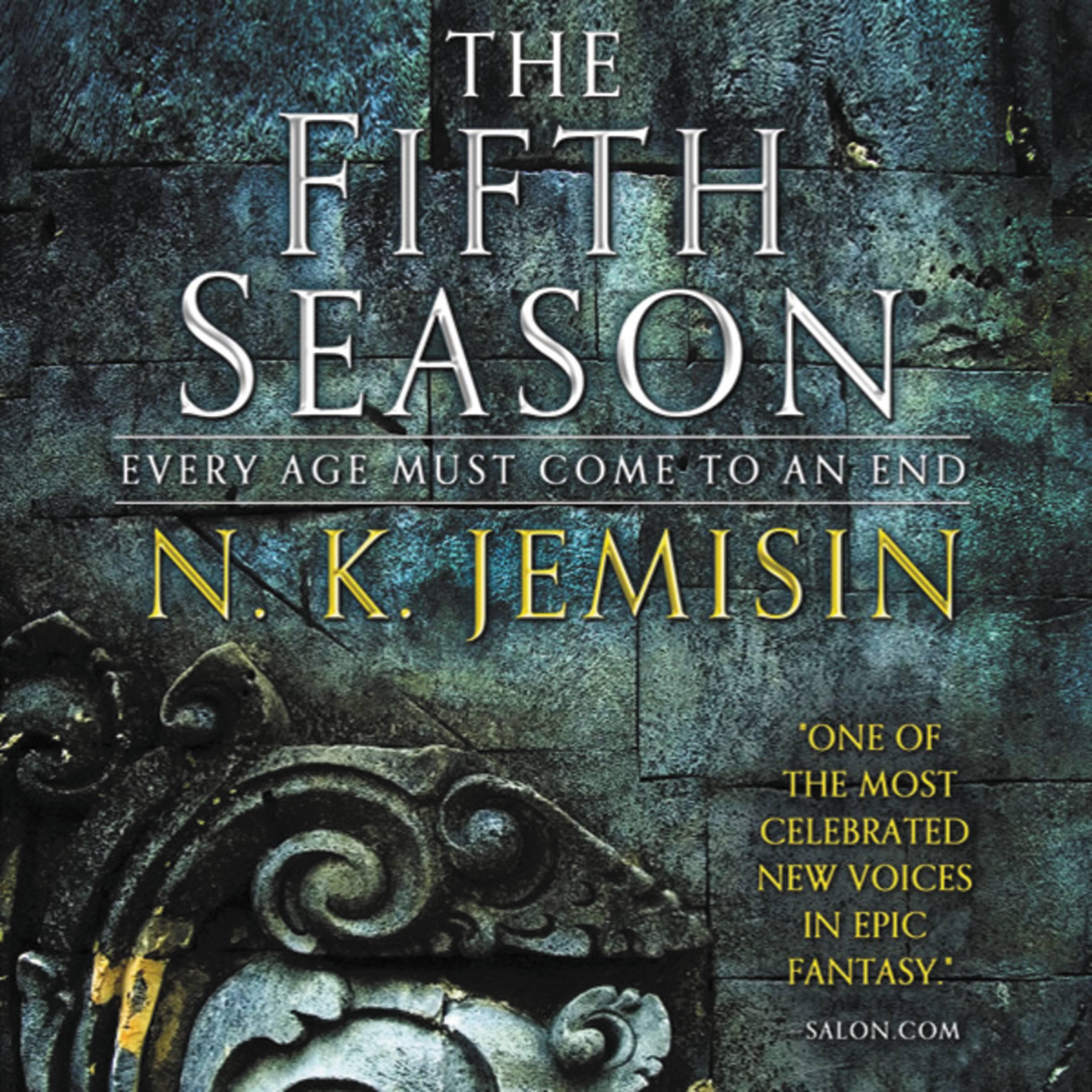 The Fifth Season by N. K. Jemisin | Hachette Book Group