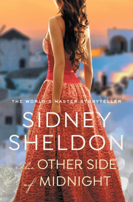 Are You Afraid of the Dark? by Sidney Sheldon — Reviews