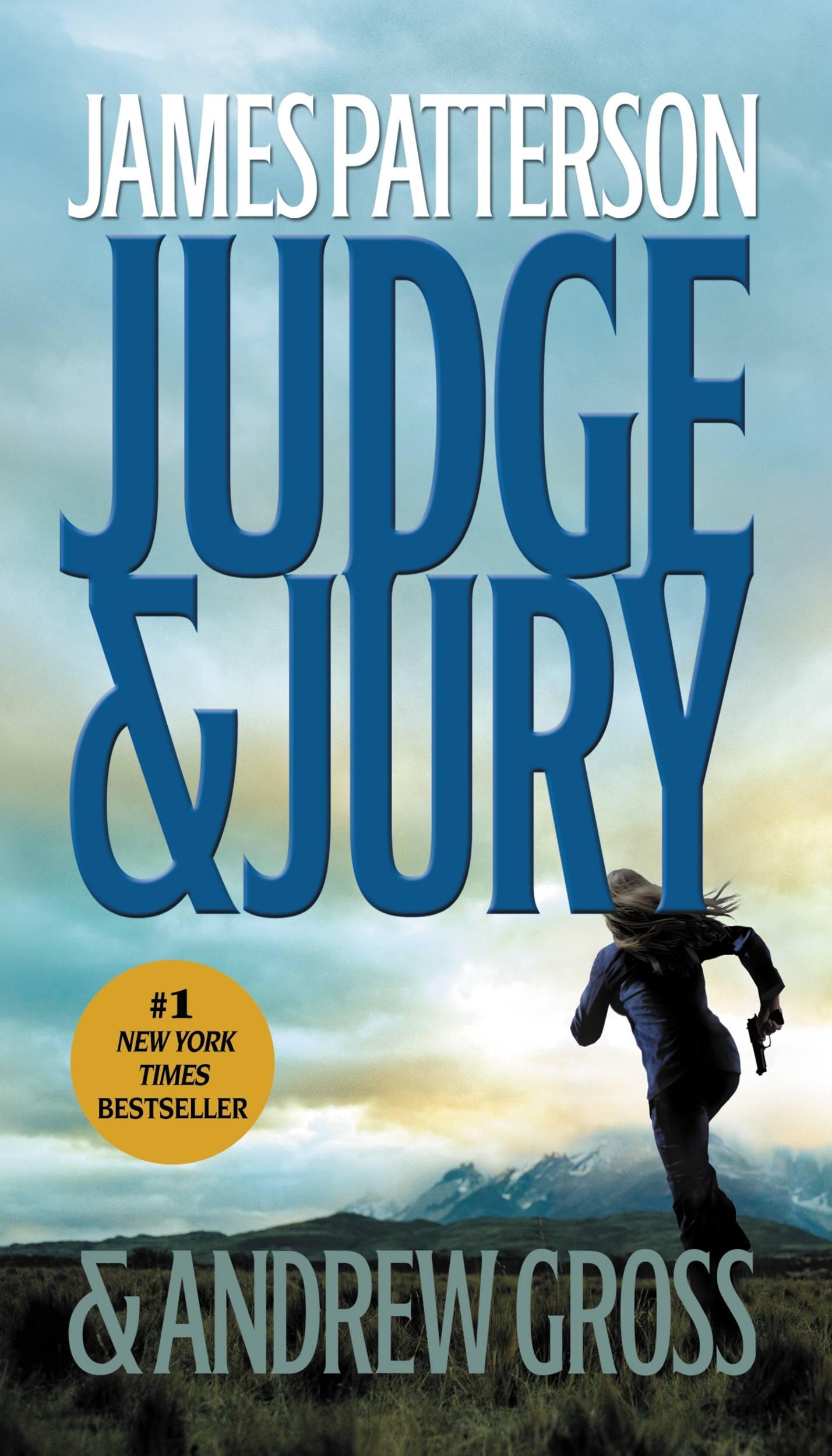 Judge & Jury by James Patterson | Hachette Book Group