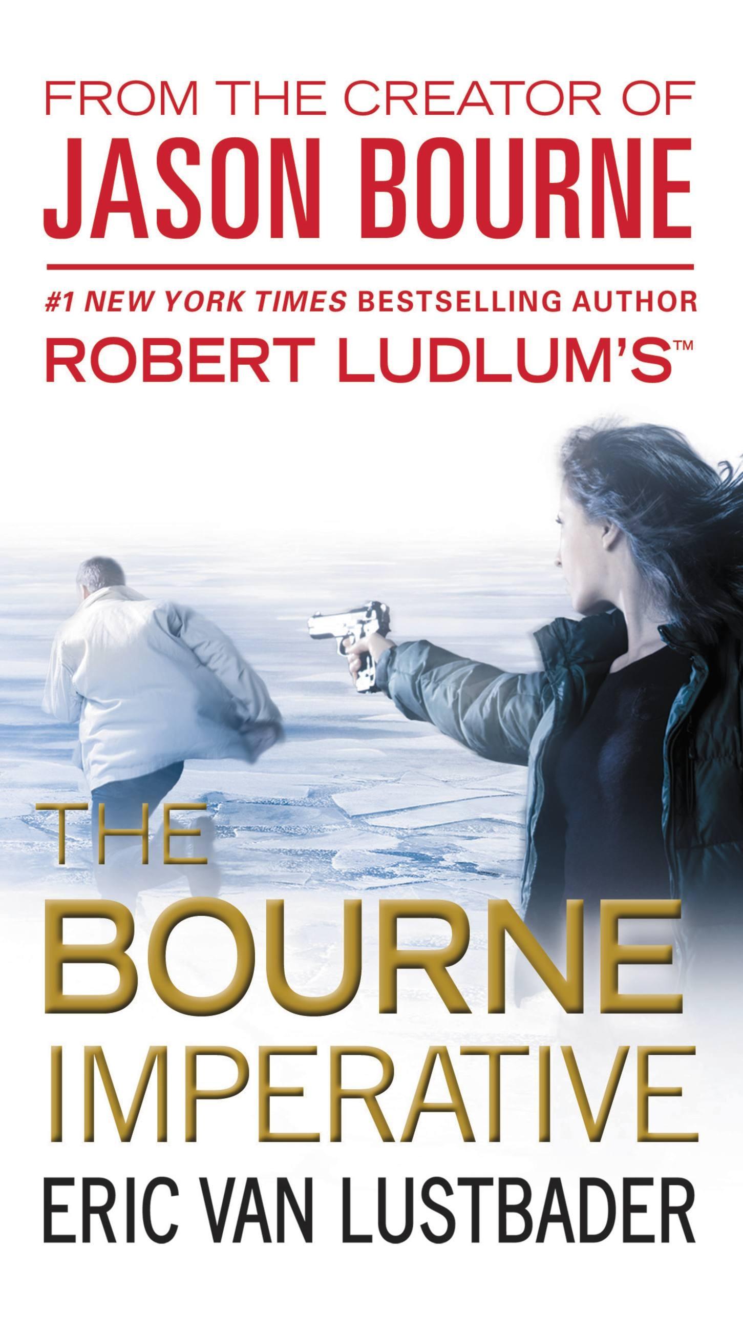 Robert Ludlum Bourne Ebook