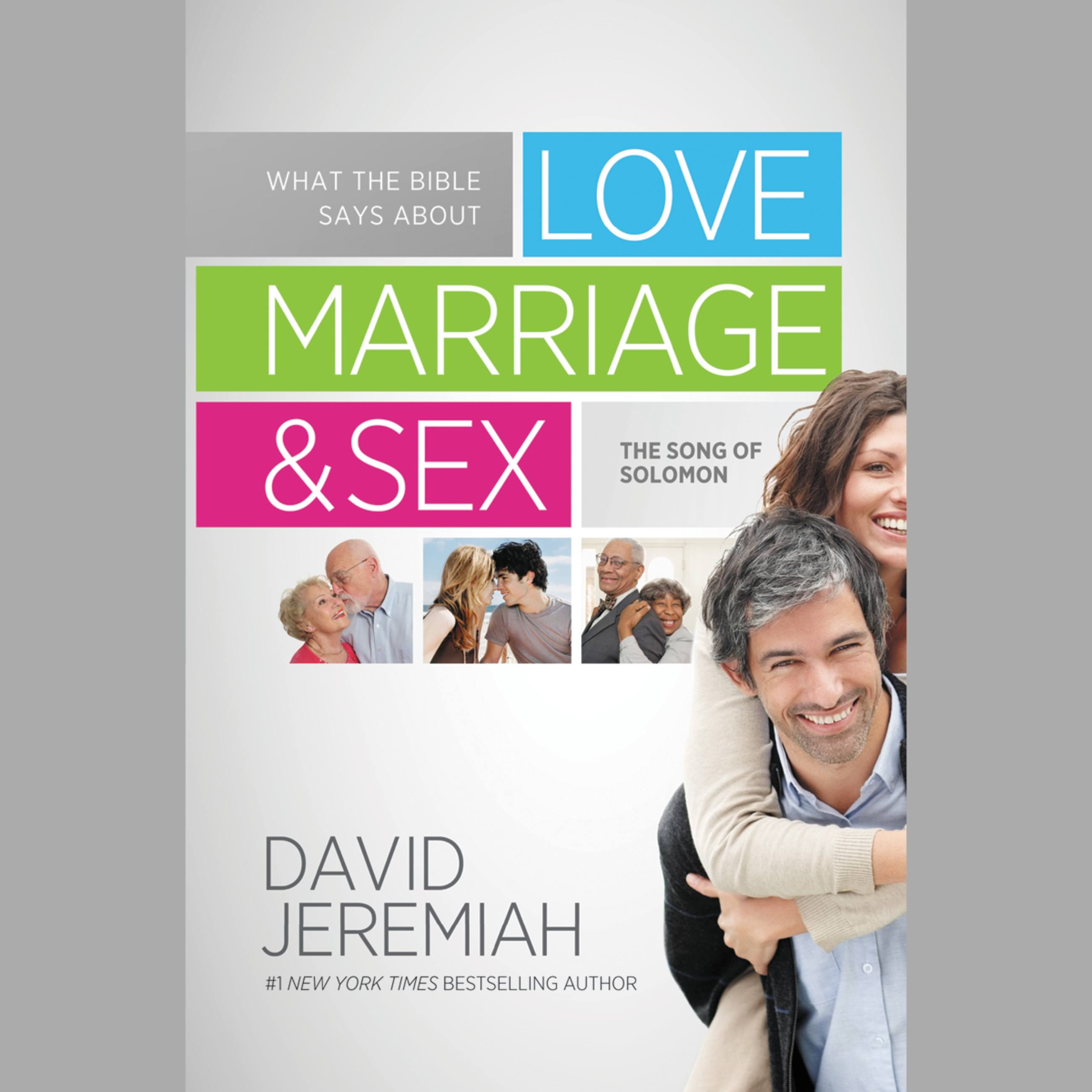 Sex dating and relationships christian book