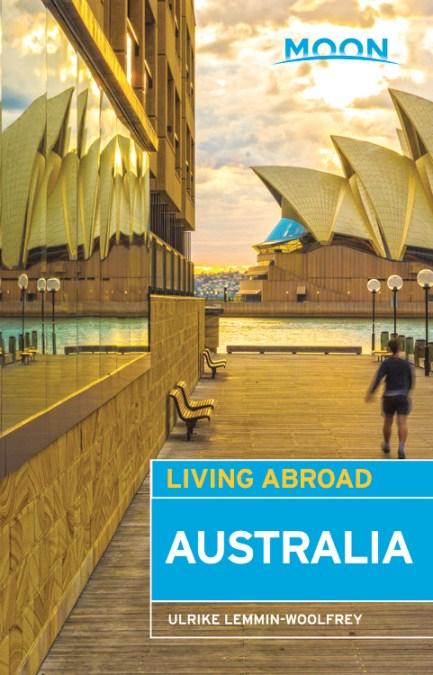 Moon Living Abroad Australia By Ulrike Lemmin Woolfrey border=