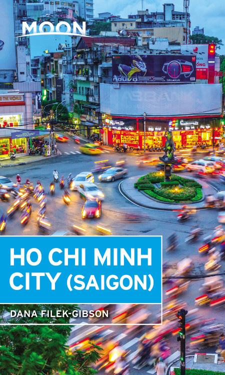 Moon Ho Chi Minh City (Saigon)