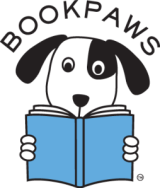 Updated BookPaws logo