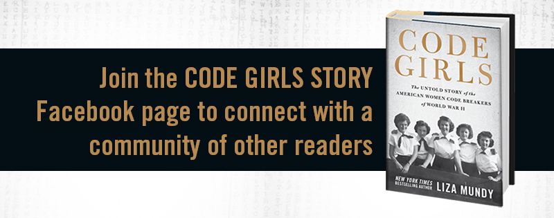 CODE GIRLS Facebook Community Link