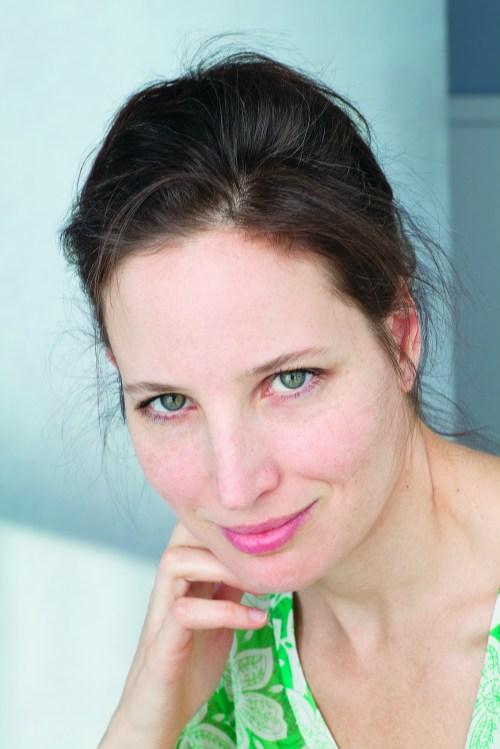 Lucinda Rosenfeld, Author of 'Class'