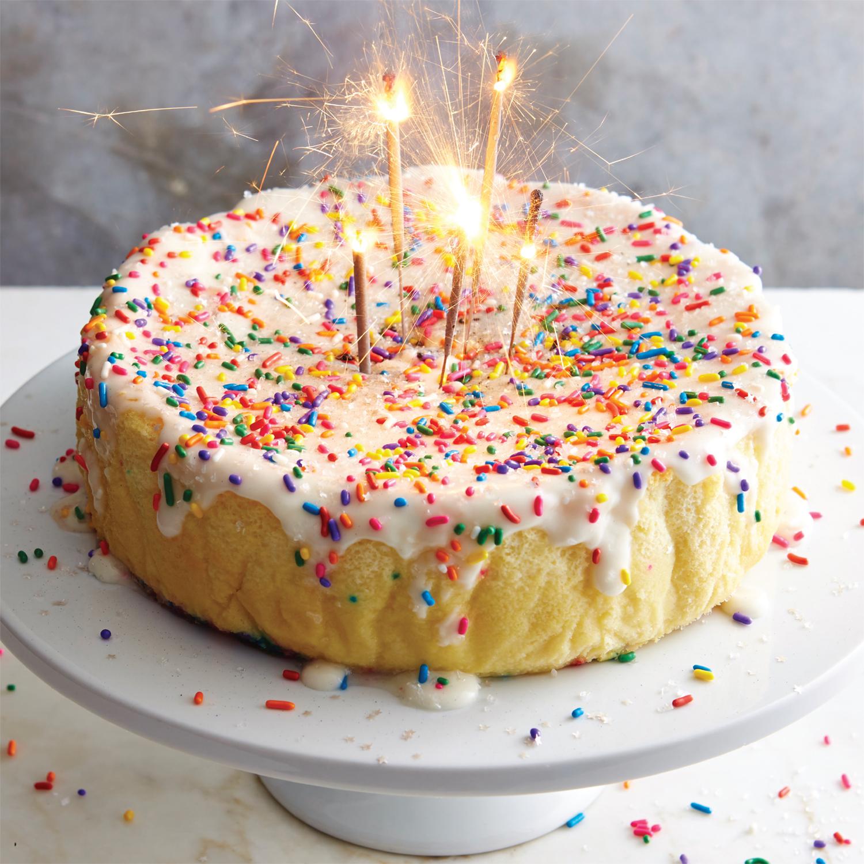 Magic cakes recipe book