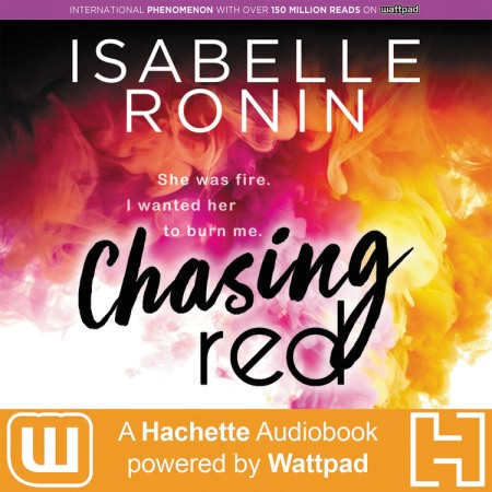 Chasing Red By Isabelle Ronin Hachette Book Group