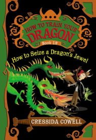How to train your dragon a journal for heroes hachette book group how to train your dragon how to seize a dragons jewel ccuart Image collections