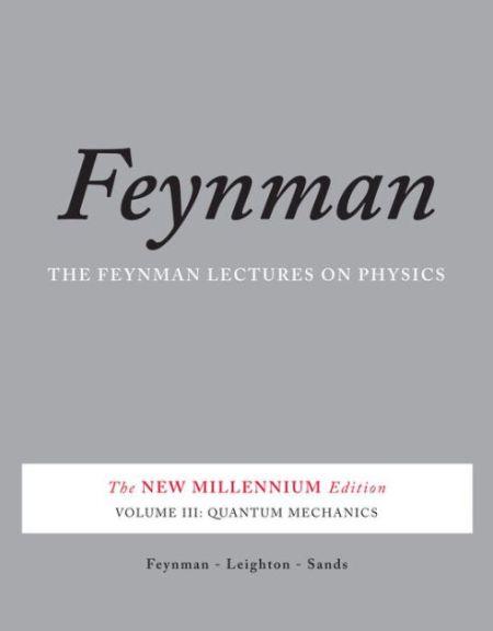 feynman lectures millenium edition pdf