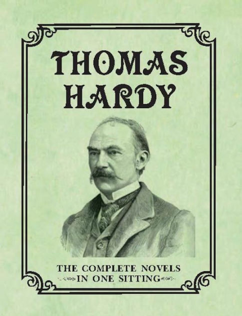 Thomas Hardy photo #2176, Thomas Hardy image