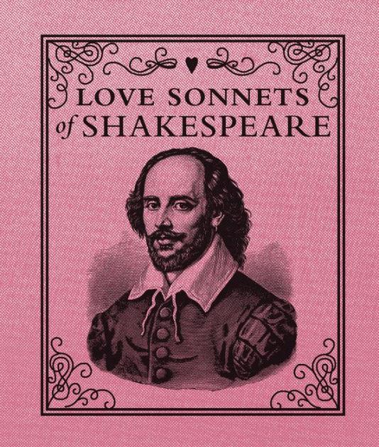 Shakespeare – Love Sonnets