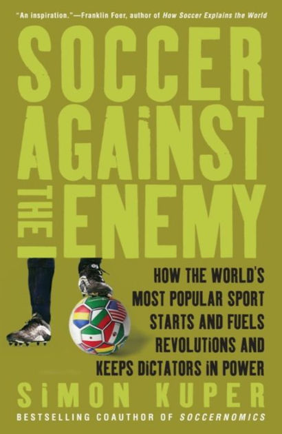 Soccer against the enemy hachette book group soccer against the enemy fandeluxe Document