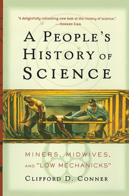 A Peoples History Of Science