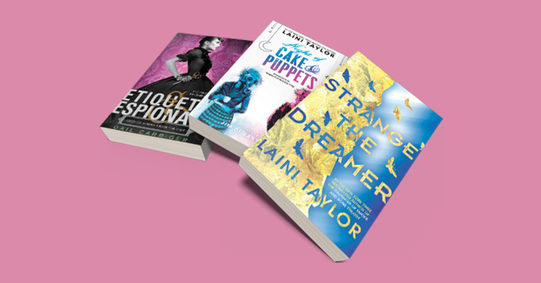 Love, Loss, and Everything in Between: 10 YA Novels About Grief