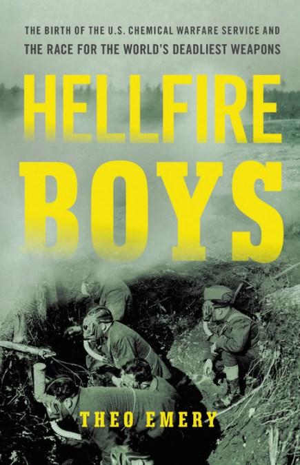 Hellfire Boys – Hachette Book Group