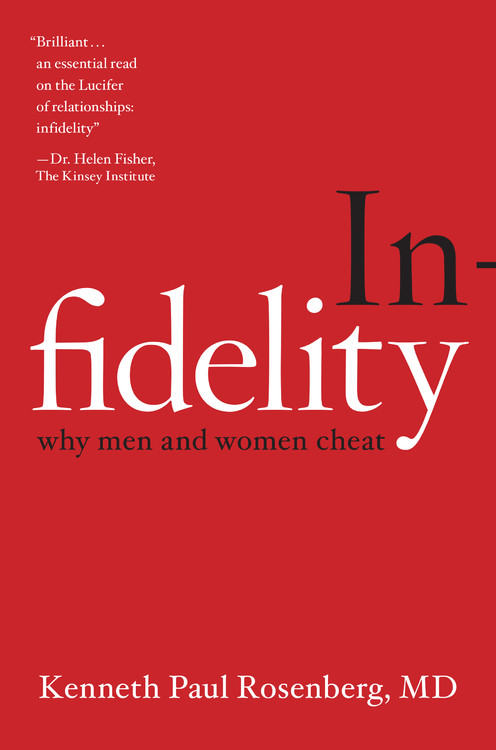 Confronting infidelity