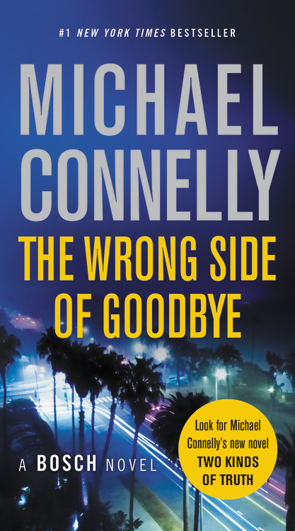 The Wrong Side Of Goodbye Hachette Book Group