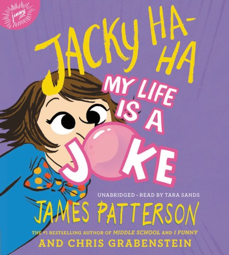 jacky ha ha my life is a joke hachette book group. Black Bedroom Furniture Sets. Home Design Ideas