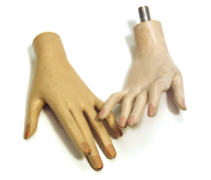 Doll Hands