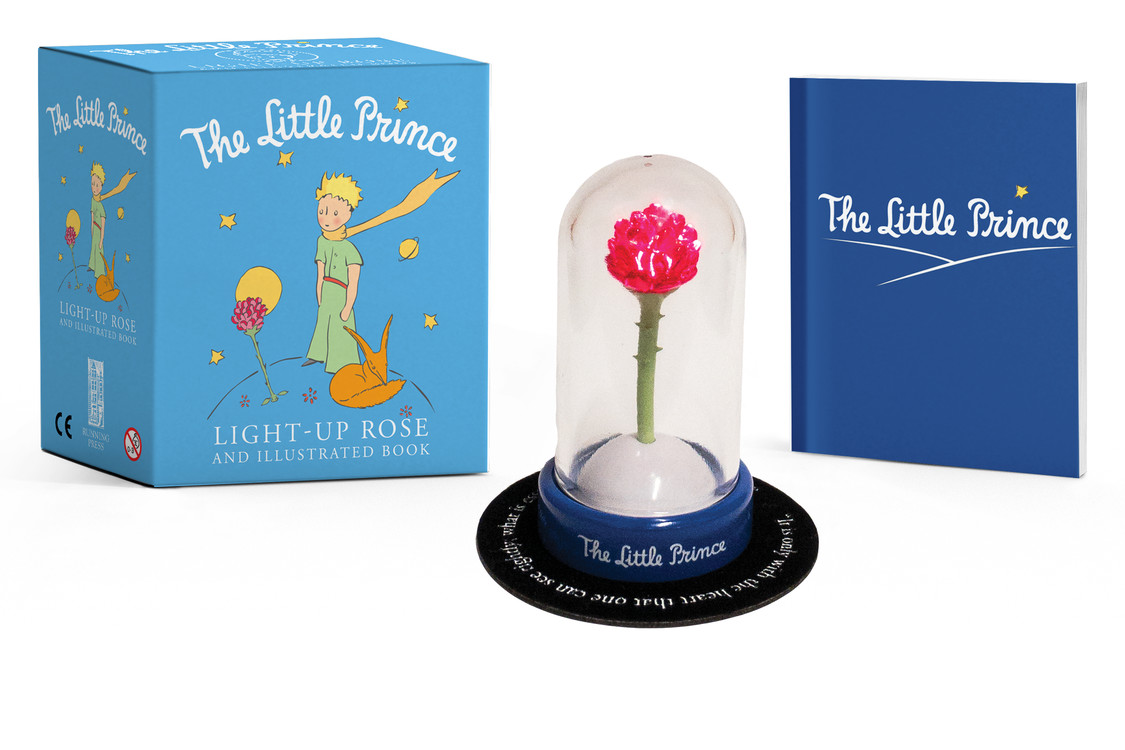The Little Prince by | Hachette Book Group