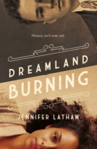 Dreamland Burning cover