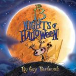 The 13 Nights of Halloween cover