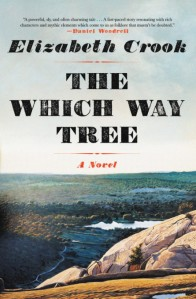 The Which Way Tree by Elizabeth Crook