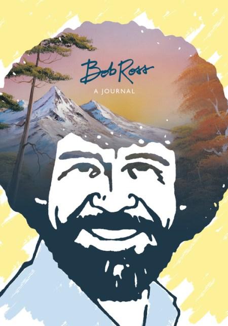 Bob Ross A Journal
