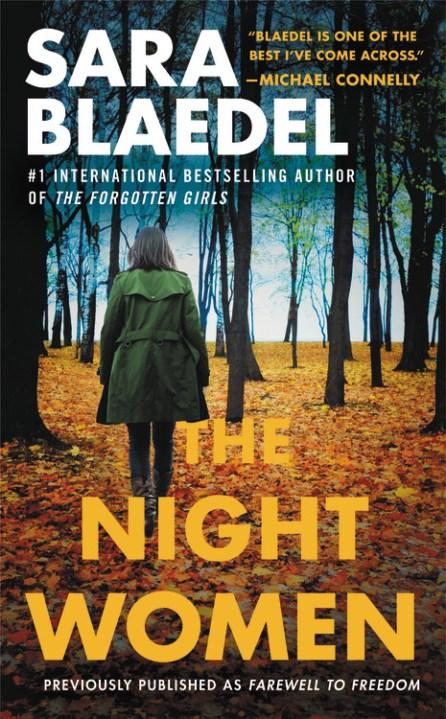 MYSTERY & THRILLER – Hachette Book Group