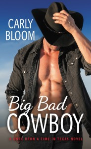 Big Bad Cowboy by Carly Bloom