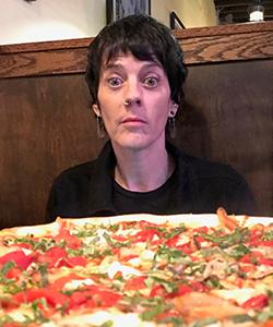 Headshot image of Renée Sedliar
