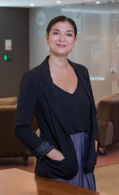 Michelle Aielli