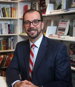 Mauro DiPreta