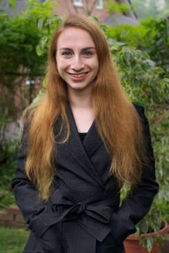 Mollie Weisenfeld