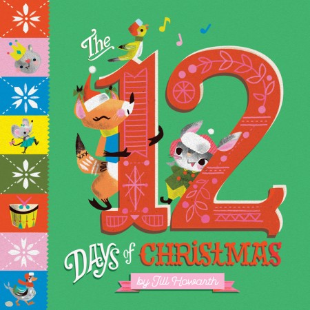 12 Days Of Christmas.The 12 Days Of Christmas